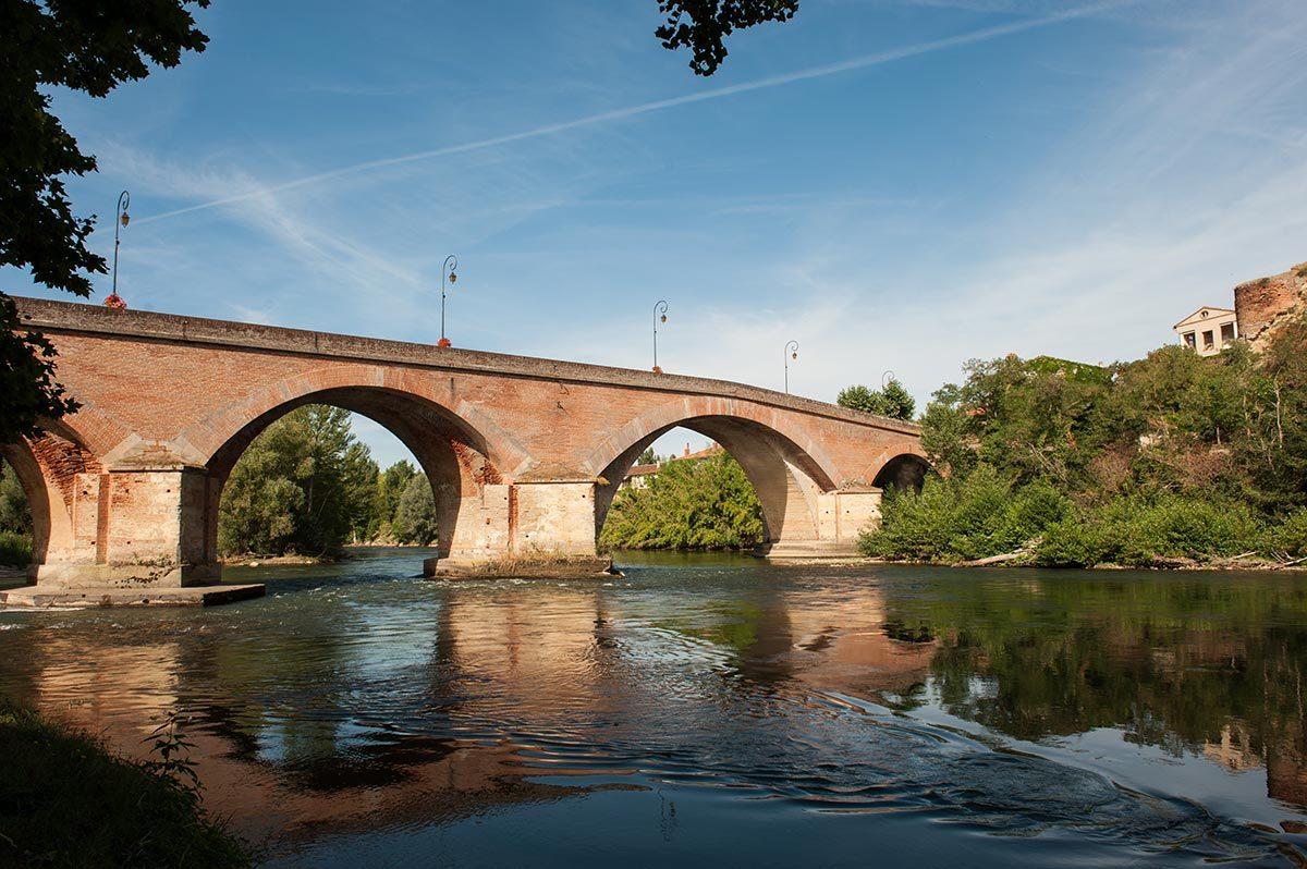 Pont Cintegabelle