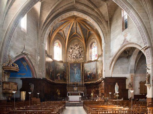 Eglise-Cintegabelle